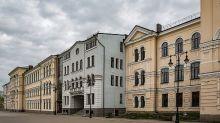 Vyborg, Russia: la città dove il tempo sembra esseri fermato