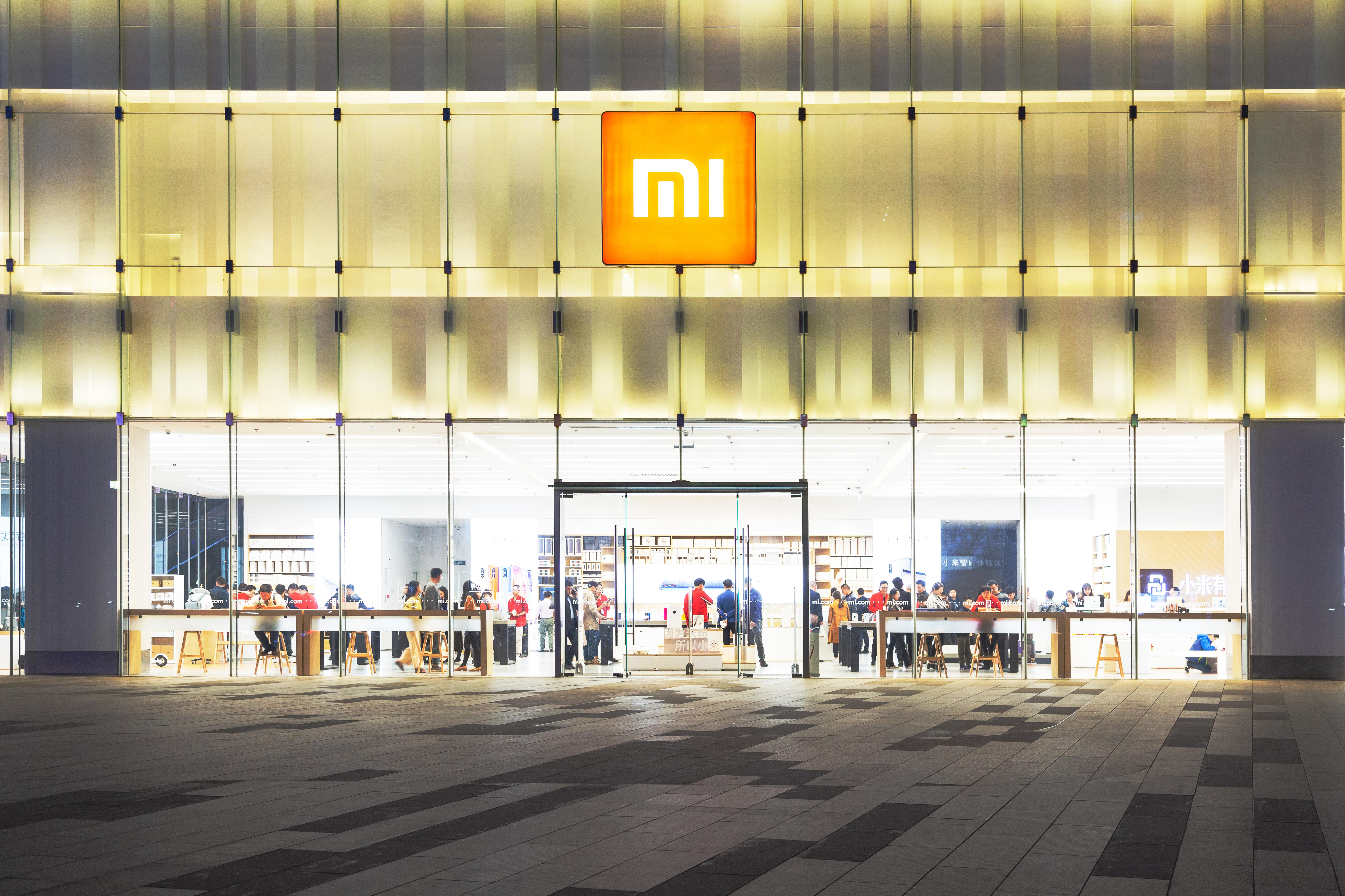 Court blocks US ban on Xiaomi investment - Engadget