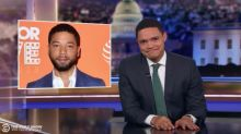 Trevor Noah Amazingly Finds A Silver Lining In The Jussie Smollett Story