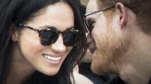 Meghan Markle y Harry de Inglaterra ya no esconden su amor: primeras fotos juntos