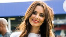 Cheryl reveals she 'HATED being pregnant' with son Bear: 'I didn't enjoy it'