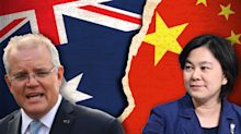 'Poor white trash': China's scathing attack on Australia as tensions rise