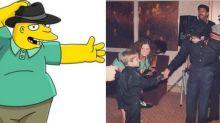 Los productores de Los Simpson retiran el episodio en el que Michael Jackson prestó su voz