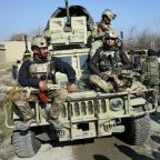 US-Taliban talks to take 'brief pause' after airbase attack