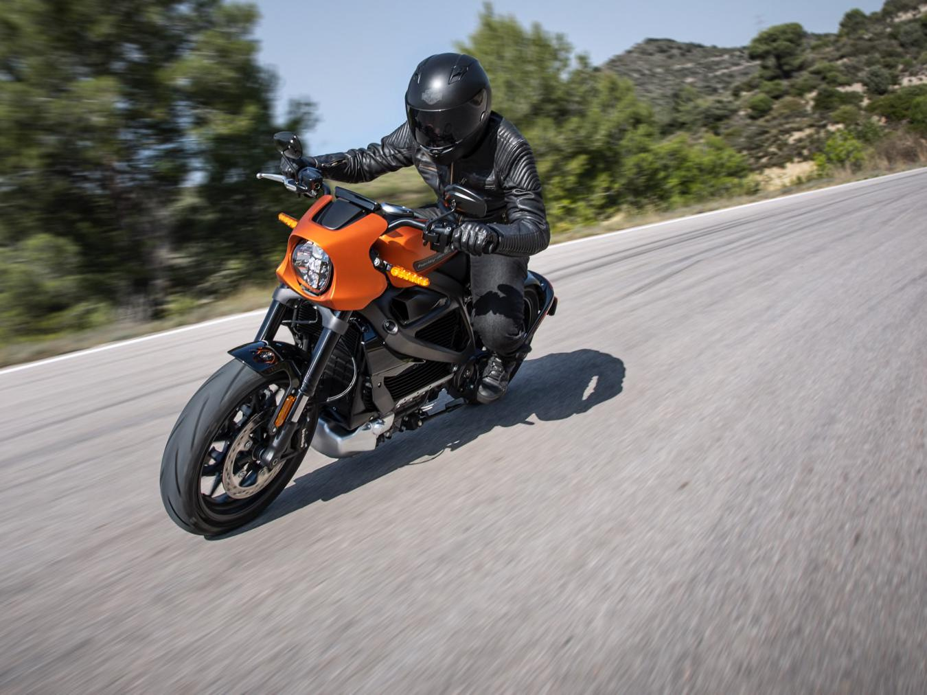 livewire surveys harley davidson really misjudged the electric motorcycle 3754