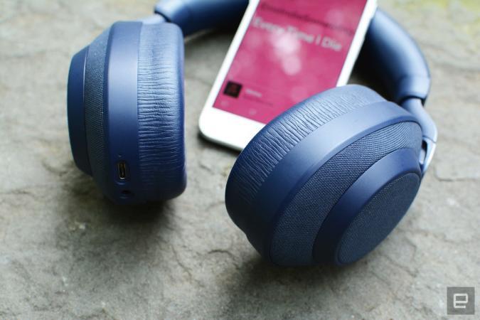 Jabra's Elite 85h headphones are almost 50 percent off at Amazon