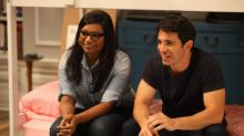 'The Mindy Project' went out exactly the way Mindy Kaling wanted it to