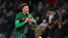'These are the games you dream of' – Callum Robinson targets Euro 2020