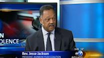 Hadiya Pendleton shooting: Jesse Jackson urging Obama to address Chicago violence