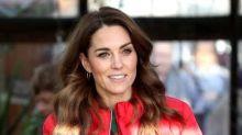 Herzogin Catherine: Warum sie eine Weihnachts-Einladung der Queen ablehnte