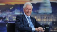 Here's What Bill Clinton Is Doing Now