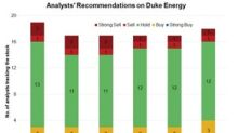 Duke Energy's Target Price before Its 4Q17 Earnings