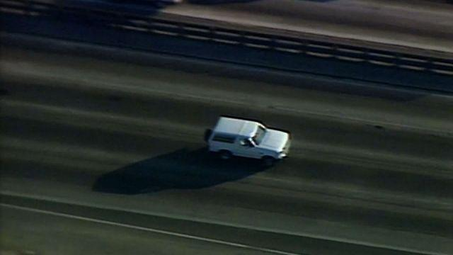 Watch: Southern California's craziest car chases