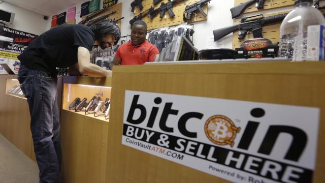 bitcoin come funziona yahoo