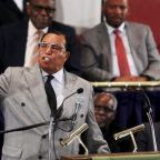 Farrakhan Defends Omar's 9/11 Remarks, Appealing to Conspiracy Theories