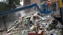 Custo de catástrofes no México e Caribe será de US$ 95 bilhões