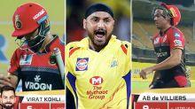 'Class is forever': Harbhajan Singh stuns cricket stars in IPL opener