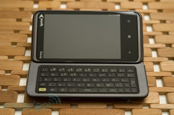 HTC Arrive review