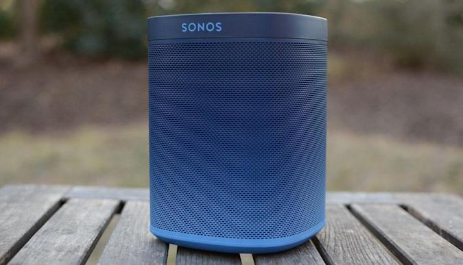 Apple Music will play on Sonos speakers by the end of the year
