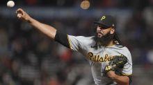 MLB trade deadline tracker: Braves add Richard Rodriguez, Jorge Soler in final moments