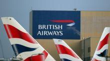 British Airways says Heathrow flights hit by computer problems