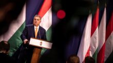 Hungary PM says to decide about Christmas COVID rules in about 10 days