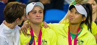 Aussies shattered after Fed Cup thriller