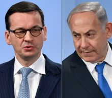 Polish PM nixes trip to Israel after Netanyahu Holocaust 'comment': govt