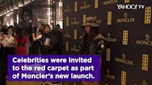 We Chat With singers JJ Lin and Nathan Hartono live at Moncler Genius FW19 launch