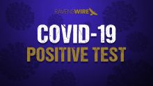 Ravens have 2 new positive COVID-19 tests Tuesday, game still on