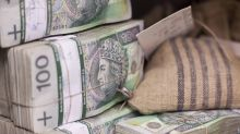 East European Currencies Whipsaw on Dollar Gains, EU Budget