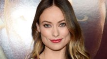 Olivia Wilde Joins Safety Pin Movement Postelection