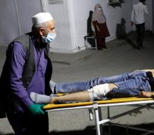 Afghan bombing: Kabul education centre attack kills at least 24