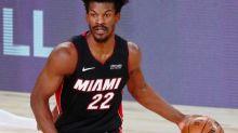 Basket - NBA - Miami - NBA : Jimmy Butler (Miami Heat) : « Je suis fier »