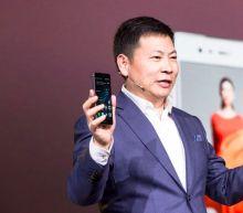 Huawei's U.S. plans hit major setback as Best Buy said to stop sales