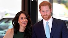 Prince Harry and Meghan Markle Will Take Archie to the U.S. During Six Week Break