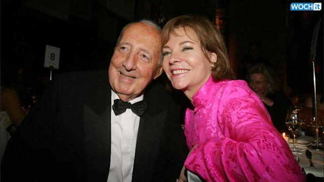 German-French Reporting Legend Scholl-Latour Dies
