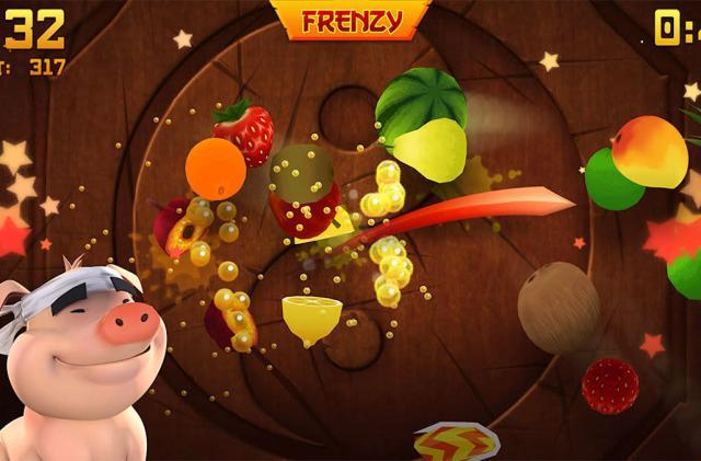 'Fruit Ninja' studio removes 'designer' as a role
