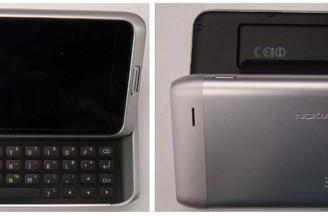 Nokia E7 hits FCC with as much 3G support as you can handle