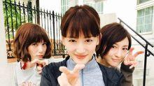 3大女神齊演家庭主婦 日劇《太太,請小心輕放》你有無追?