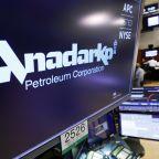 Occidental Petroleum tops Chevron bid for Anadarko