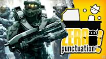 Zero Punctuation: Halo 5: Guardians