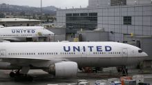 United Airlines gives woman $10,000 after taking her off overbooked flight