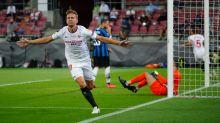 Séville-Inter (3-2) - Séville dégoûte l'Inter et remporte une sixième Europa League