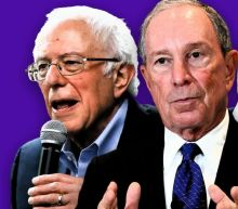 Bloomberg campaign: There are only three viable presidential candidates