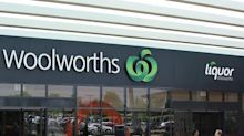 Did You Miss Woolworths Group's (ASX:WOW) 45% Share Price Gain?