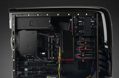 Alienware relaunches Area-51 ALX desktop with overclocked 4GHz QX9770