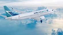 Concern over 737 MAX cuts cost of Onex purchase of WestJet