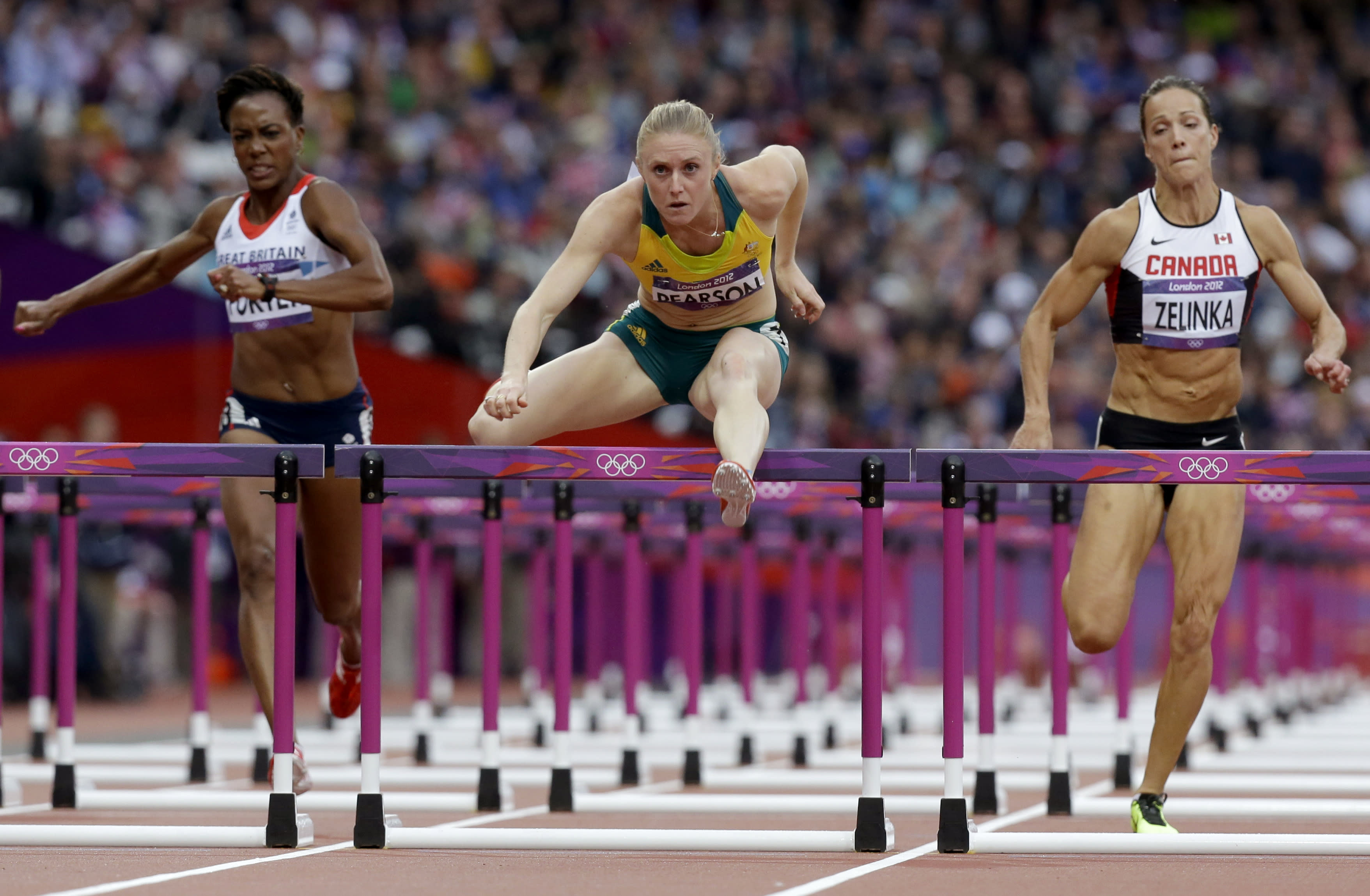 olympic hurdler jones crossword - HD3513×2297