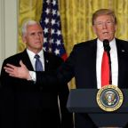 Should Trump be blamed for family separation policy?